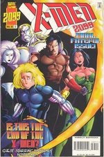 X-Men 2099 35