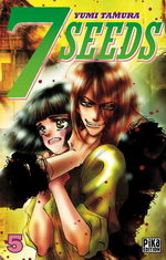 7 Seeds 5 Manga