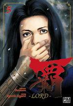 Lord 5 Manga
