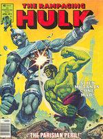 The Rampaging Hulk 2