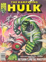 The Rampaging Hulk 3