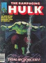 The Rampaging Hulk 4
