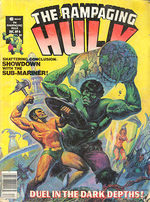 The Rampaging Hulk 6