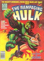 The Rampaging Hulk 8