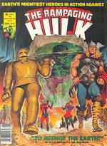 The Rampaging Hulk 9