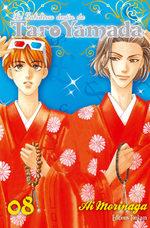 Le Fabuleux Destin de Taro Yamada 8 Manga