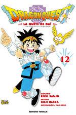 Dragon Quest - La Quête de Dai  12