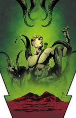 Green Arrow # 21