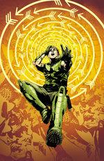 Green Arrow # 22