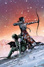 Green Arrow # 23