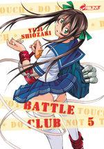 Battle Club # 5