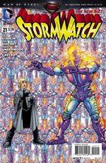Stormwatch # 21