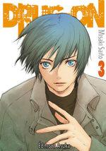 Drug On T.3 Manga