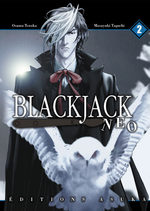 Black Jack Neo T.2 Manga
