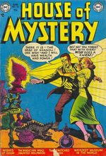 La Maison du Mystère # 10