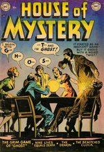 La Maison du Mystère # 11