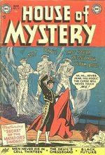 La Maison du Mystère # 12
