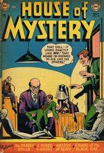 La Maison du Mystère # 14