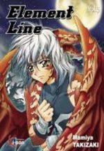 Element Line 3 Manga