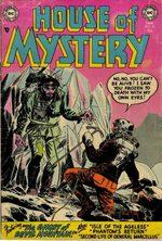 La Maison du Mystère # 22