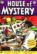 La Maison du Mystère # 23