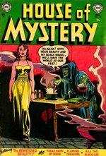 La Maison du Mystère # 24