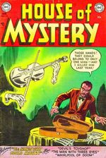 La Maison du Mystère # 25