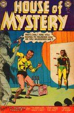 La Maison du Mystère # 26