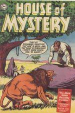 La Maison du Mystère # 29