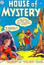 La Maison du Mystère 31