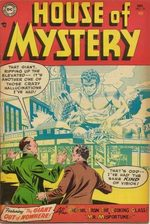 La Maison du Mystère 33