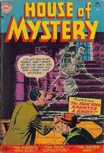 La Maison du Mystère 35
