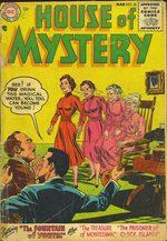 La Maison du Mystère 36