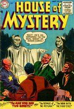 La Maison du Mystère 38