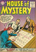 La Maison du Mystère 40