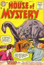 La Maison du Mystère 41