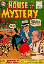 La Maison du Mystère 42