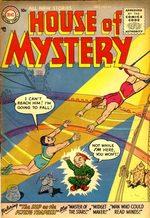 La Maison du Mystère 43