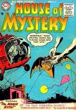 La Maison du Mystère 45