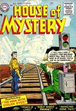 La Maison du Mystère 47