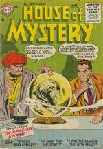 La Maison du Mystère 50