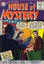 La Maison du Mystère 51