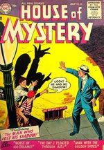 La Maison du Mystère 52