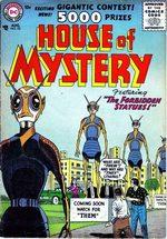 La Maison du Mystère 53