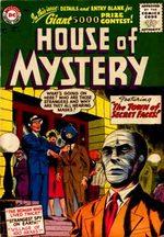 La Maison du Mystère 54