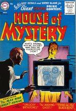 La Maison du Mystère 56