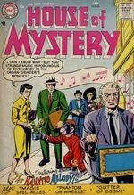 La Maison du Mystère 58