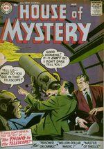 La Maison du Mystère 60