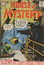 La Maison du Mystère 61