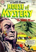 La Maison du Mystère 62